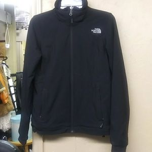 The North Face womans size S jacket NWOT